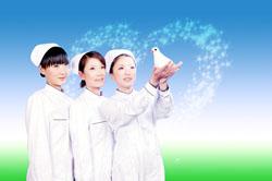 5.12国际护士节:说说瓦房店妇科妇科医院的那些女护士